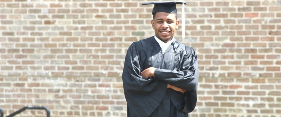 Former baseball standout Rodney McKay among student-athletes who graduated on May 1st.